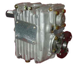 Transmission - ZF15MA, - Click Here to See Product Details