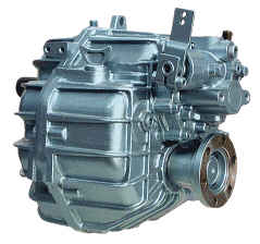 Transmission - ZF25, - Click Here to See Product Details