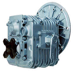Transmission - ZF25M, - Click Here to See Product Details