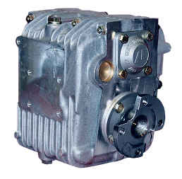 Transmission - ZF25MA, - Click Here to See Product Details