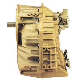 Transmission - ZF68IV - Click Here to See Product Details