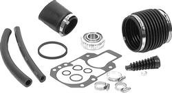 Rebuild Kit - Transom, 454 MAG, MR/Alpha 1 W/ Ehaust Tube, Replaces Mercruiser p/n 30-803098T 1 - Click Here to See Product Details