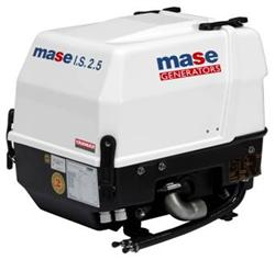 Mase Generator 2.2 kW - Click Here to See Product Details