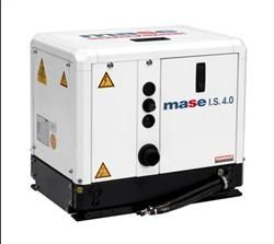 Mase Generator 3.2 kW - Click Here to See Product Details