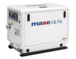 Mase Generator 7.8 kW - Click Here to See Product Details