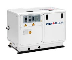 Mase Generator 13.5 kW - Click Here to See Product Details
