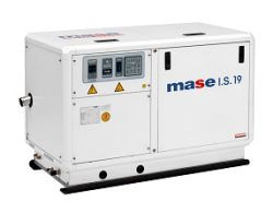 Mase Generator 18.4 kW - Click Here to See Product Details