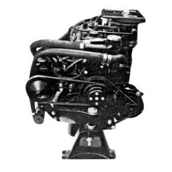 Mercruiser 1968- current 120/140 GM 3.0L (#MC301) - Click Here to See Product Details