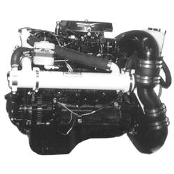 Mercruiser 1997-1999 3.0LX Engines (#MC327)