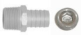 Fitting Kit - Straight, Volvo, 1994 - 1997, Small V8 - Click Here to See Product Details
