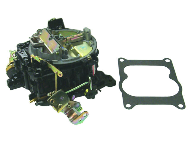 Carburetor - remanufactured, 4bbl, Rochester - Click Here to See Product Details